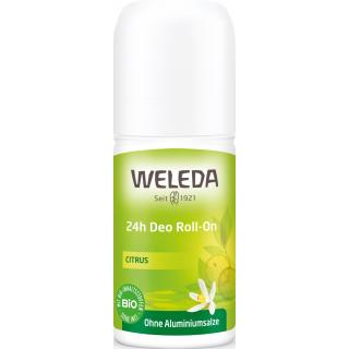 Citrus 24h Deo Roll-On 50ml